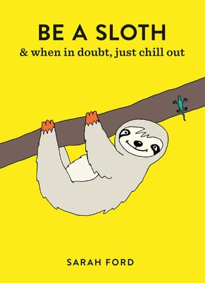 Spruce Be a Sloth