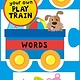 Priddy Books Play Train Chunky Set