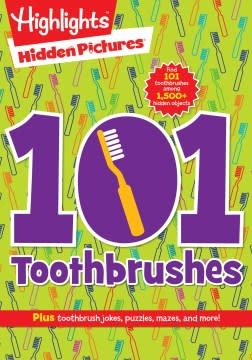 Highlights Press 101 Toothbrushes