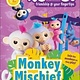 DK Children DK Readers Level 2: Fingerlings: Monkey Mischief