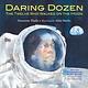 Charlesbridge Daring Dozen: The Twelve Who Walked on the Moon