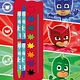Printers Row PJ Masks: Time to Be a Hero