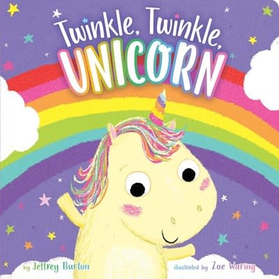 Little Simon Twinkle, Twinkle, Unicorn