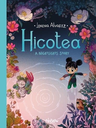 Nobrow Hicotea: A Nightlights Story
