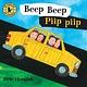 Candlewick Beep Beep / Piip piip