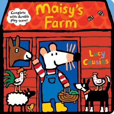 Candlewick Maisy's Farm