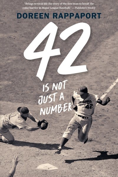 Candlewick 42 Is Not Just a Number