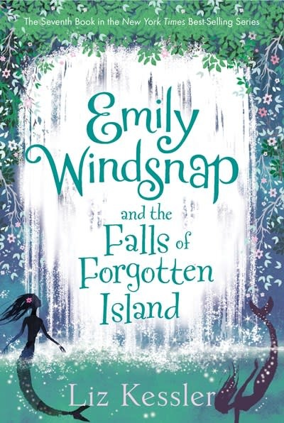 Candlewick Emily Windsnap 07 The Falls of Forgotten Island