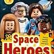 DK Children DK Readers L1: LEGO® Women of NASA: Space Heroes