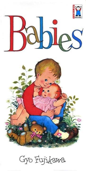 Grosset & Dunlap Babies