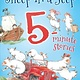 HMH Books for Young Readers Sheep in a Jeep 5-Minute Stories