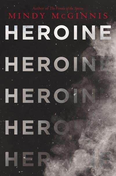 Katherine Tegen Books Heroine