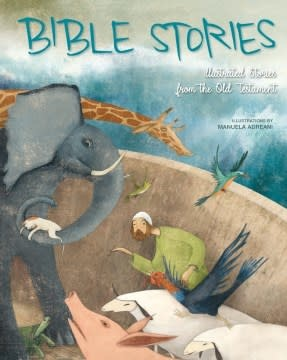 White Star Kids Bible Stories