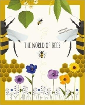 White Star Kids The World of Bees
