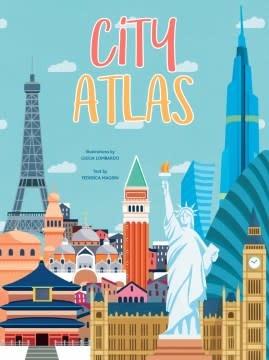 White Star Kids City Atlas