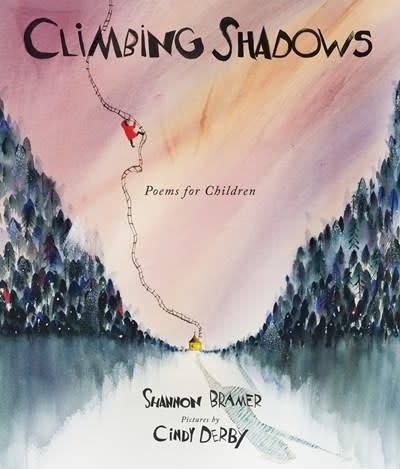 Groundwood Books Climbing Shadows