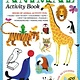 Button Books Animal Activity Book