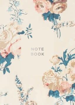 Quadrille Publishing English Heritage Notebook