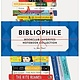 Chronicle Books Bibliophile Notebook Collection