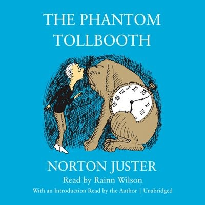 Listening Library (Audio) The Phantom Tollbooth