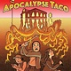 Amulet Books Apocalypse Taco