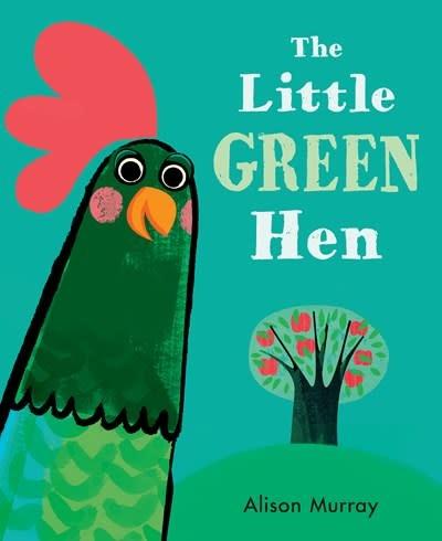 Candlewick The Little Green Hen
