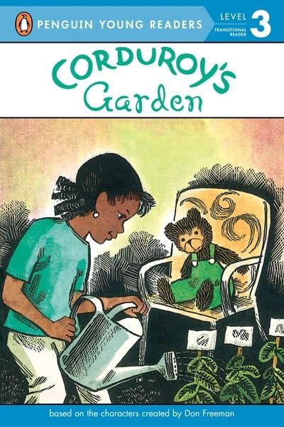Penguin Young Readers Corduroy's Garden