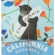 Chronicle Books California Dreaming Notebook Set