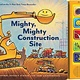 Chronicle Books Mighty, Mighty Construction Site Sound Book