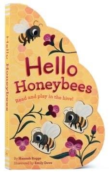 Chronicle Books Hello Honeybees
