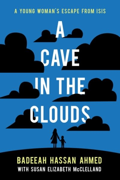 Annick Press A Cave in the Clouds