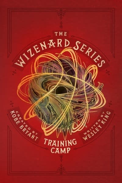 Granity Studios The Wizenard Series: Training Camp