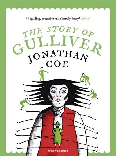 Pushkin Children's Books The Story of Gulliver