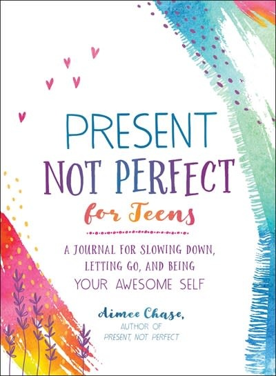 Castle Point Books Present, Not Perfect for Teens