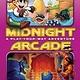 Penguin Workshop Midnight Arcade: Wrestlevania & Excellent Ernesto