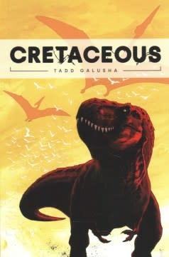 Oni Press Cretaceous