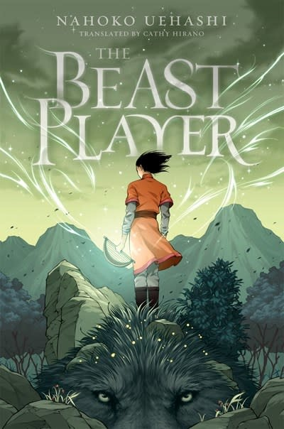 Henry Holt and Co. (BYR) The Beast Player