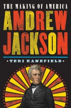 Abrams Books for Young Readers Andrew Jackson