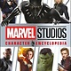 DK Children Marvel Studios Character Encyclopedia