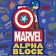Abrams Appleseed Marvel Alphablock