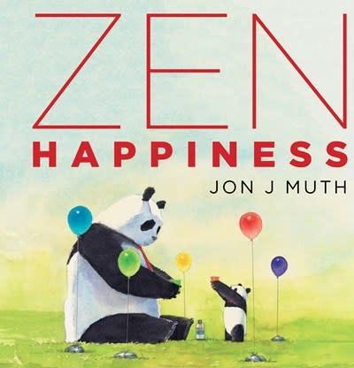 Scholastic Press Zen Happiness