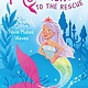 Scholastic Paperbacks Mermaids to the Rescue 01 Nixie Makes Waves
