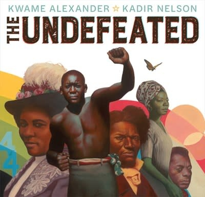 Versify The Undefeated