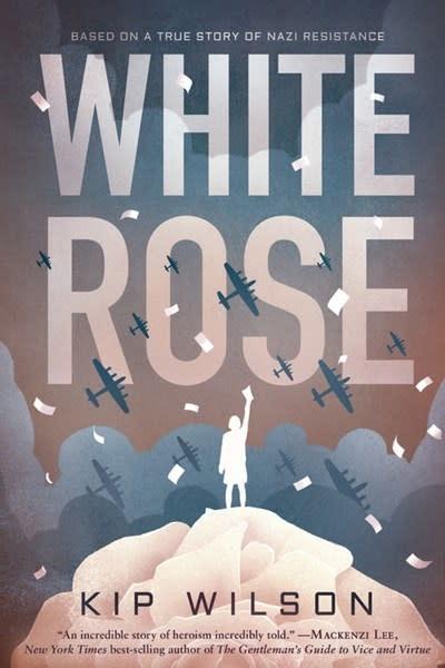 Versify White Rose