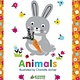 Clever Publishing Clever Colorful Concepts: Animals