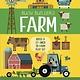 QEB Publishing Busy Builders: Farm