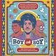 Wide Eyed Editions Boy oh Boy