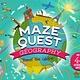 Carlton Kids Maze Quest Geography