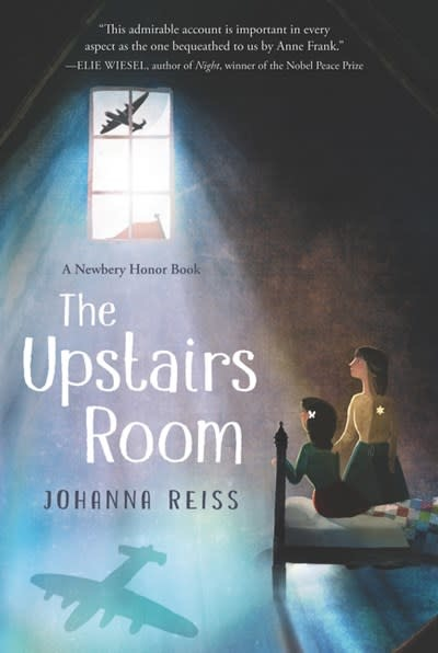 HarperCollins The Upstairs Room