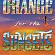 Katherine Tegen Books Orange for the Sunsets
